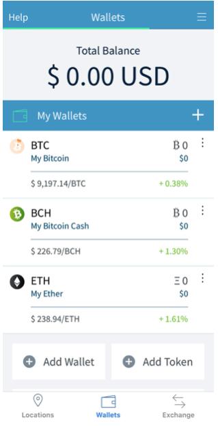 RockItCoin X App